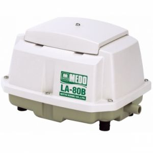 Medo LA-80B Air Compressor