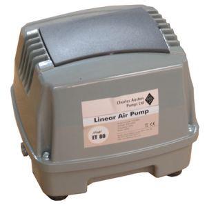 Charles Austen ET 80 Air Compressor