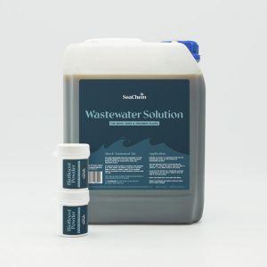 Septic Tank Shock Treatment Kit