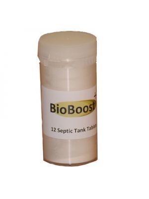 Septic Tank Bacteria BioBoost Tablets