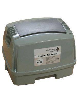Charles Austen ET 120 Air Compressor
