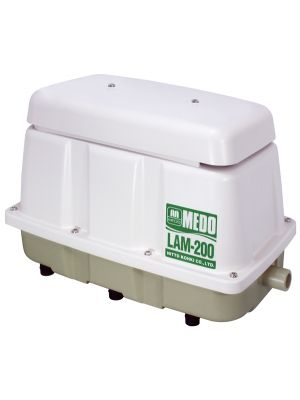 Medo LA-200B Air Compressor