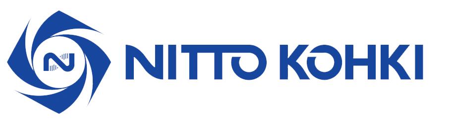 Nitto brand logo