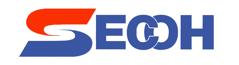 secoh brand logo